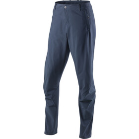 Houdini MTM Thrill Twill Pants Women blue illusion